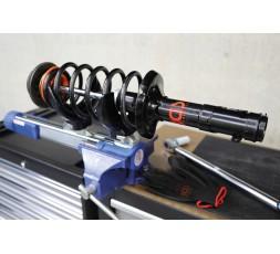 Compressore per molle 1800 KG BGS1144