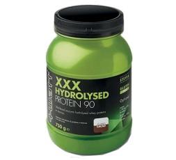 +Watt Hydrolysed Protein 90 750 gr