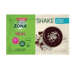 Enerzona Instant Meal 40 30 30 20 Buste X 50 gr Cocco