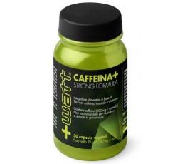 +Watt Caffeina + Strong Formula 50 cps