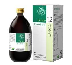Tisanoreica Estratto 28 Riducente 500 ml
