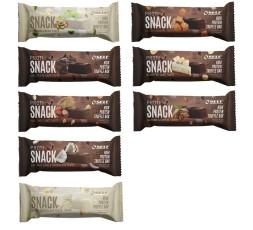 Self Bar Proti Snack 24 Barrette Proteiche da 45 gr. Pasto Sostitutivo Proteine
