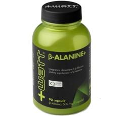 +Watt Beta Alanina+ 90 cps