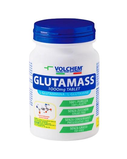Volchem Glutamass 300 cpr L-Glutammina Glutamine