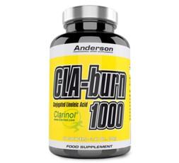 Anderson Cla-Burn 1000 60cps