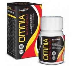 Ethic Sport Omnia Active Formula 45 cpr 1100 mg