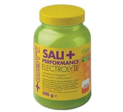 +Watt Sali+ Performance Electrolyte 500 gr