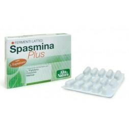 Spasmina Vegetale Fermenti Lattici 30 cps da 500 mg