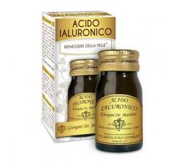 Dr. Giorgini Acido Ialuronico 30 g 60 Pastiglie da 500 mg