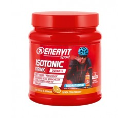 Enervit Isotonic Drink 420 gr + Borraccia
